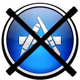 Close all apps icon