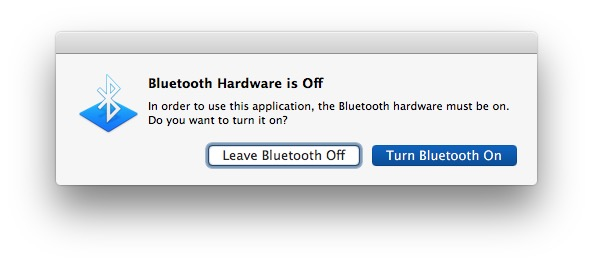 Only enable Bluetooth with keyboard
