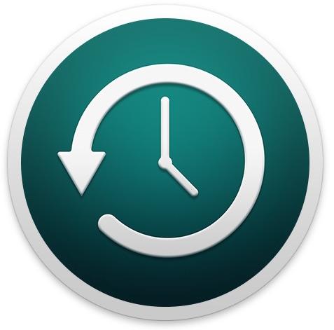 Time Machine in Mac OS X