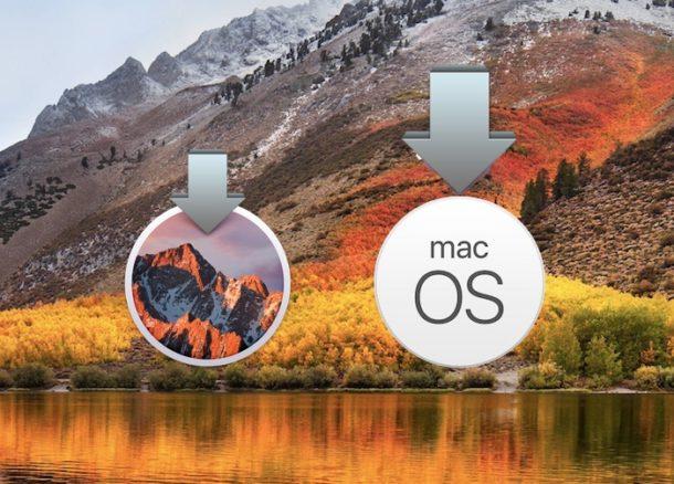 Dual boot of macOS High Sierra beta