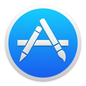 Use the App Store
