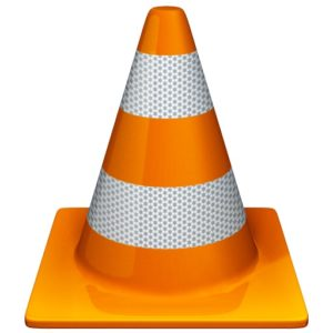 Play multiple videos in a playlist on Mac with VLC