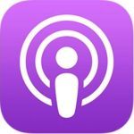 Podcasts playing too fast can be fixed