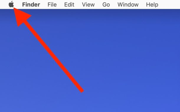 How to    find out which Mac OS version is on a Mac