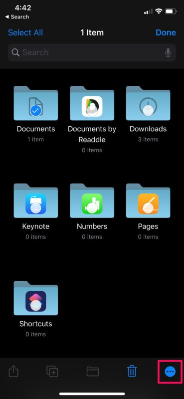 How to    Access and edit iCloud files from iPhone and iPad
