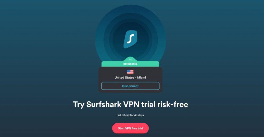Best Gaming VPN