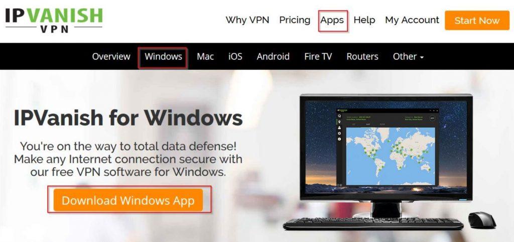 Best Windows VPN