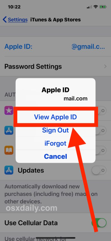 Sign in to modify billing information to stop the message Verification required from the App Store