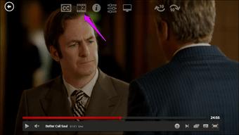 Change Netflix playback speed 2