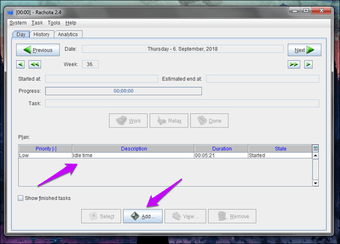 Open source time attendance software 8