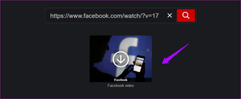 Extract audio from Facebook videos online 8