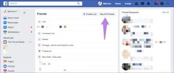 Delete Deactivated Facebook Fb Friends 4