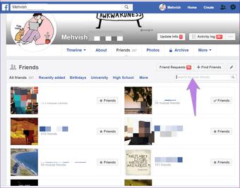 Delete Deactivated Facebook Fb Friends 6