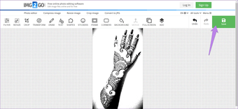 Convert image to black and white and not to grayscale 13