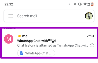 Export Whatsapp Chat Pdf 06