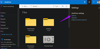 How to set Up OneDrive Personal Vault and Why Should 14