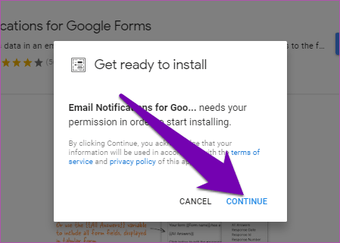 Get Google Forms Email Responses 04
