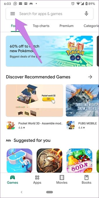 How to know if app update is available Android Iphone 10