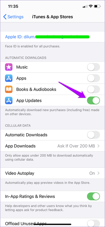 How do you know if an app update is available Android Iphone 27