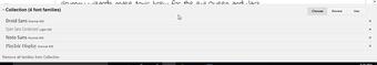 Google Fonts 2