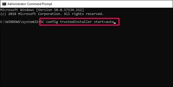 Windows Update and Shutdown Everytime Issue 8