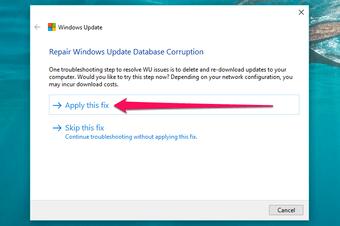 Windows Update and Shutdown Everytime Issue 6