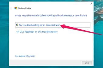 Windows Update and Shutdown Everytime Issue 4