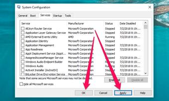 Windows Update and Shutdown Everytime Issue 15