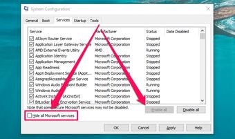 Windows Update and Shutdown Everytime Issue 18