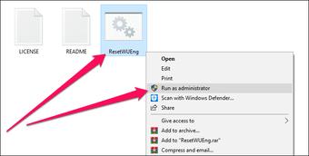 Windows Update and Shutdown Everytime Issue 29