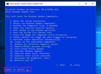 Windows Update and Shutdown Everytime Issue 21