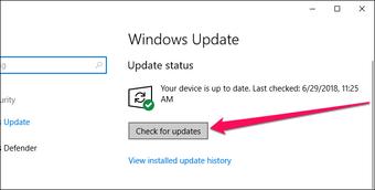 Windows Update and Shutdown Everytime Issue 26