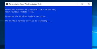 Windows Update and Shutdown Everytime Issue 22