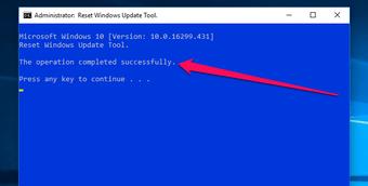 Windows Update and Shutdown Everytime Issue 23