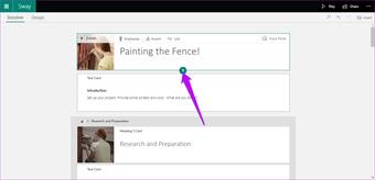 Best Ways to Use Microsoft Sway 9