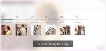 Best Ways to Use Microsoft Sway 8