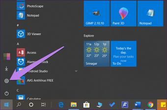 Fix sound problem after Windows 9 update