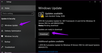 Fix Bluetooth is missing from Device Manager in Windows 10 2