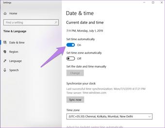 Windows 10 Update issue 2
