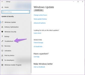 Windows 10 Update Issue 10