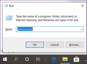 Windows 10 Update issue 7
