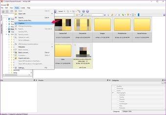 Xn view Standard image viewer 18