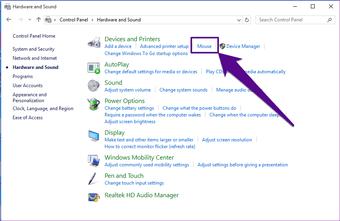 Disable Mouse Acceleration Windows 10 Pc 02