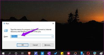 Fix Ms Paint Not Working on Windows 10 Error 15