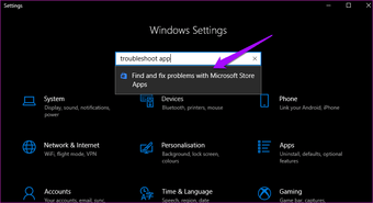 Fix Ms Paint Not Working on Windows 10 Error 2