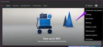 Fix Ms Paint Not Working on Windows 10 Error 6