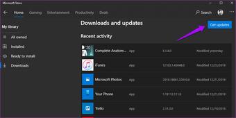 Fix Ms Paint Not Working on Windows 10 Error 7