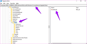 Fix Ms Paint Not Working on Windows 10 Error 11