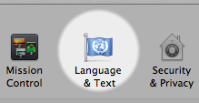 Text and Languages