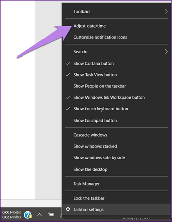 Windows 10 Update problem 1